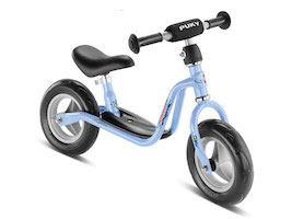 Løbecykel gave til baby