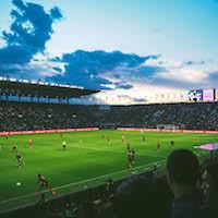 Fodboldrejse