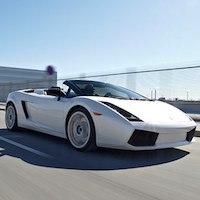 Kør Lamborghini Gallardo