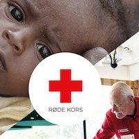 Støt Røde Kors