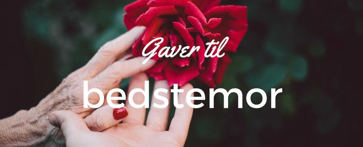 Gaver til bedstemor – Her er de 10 bedste gaveidéer