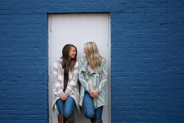Gaveidéer til din bedste veninde