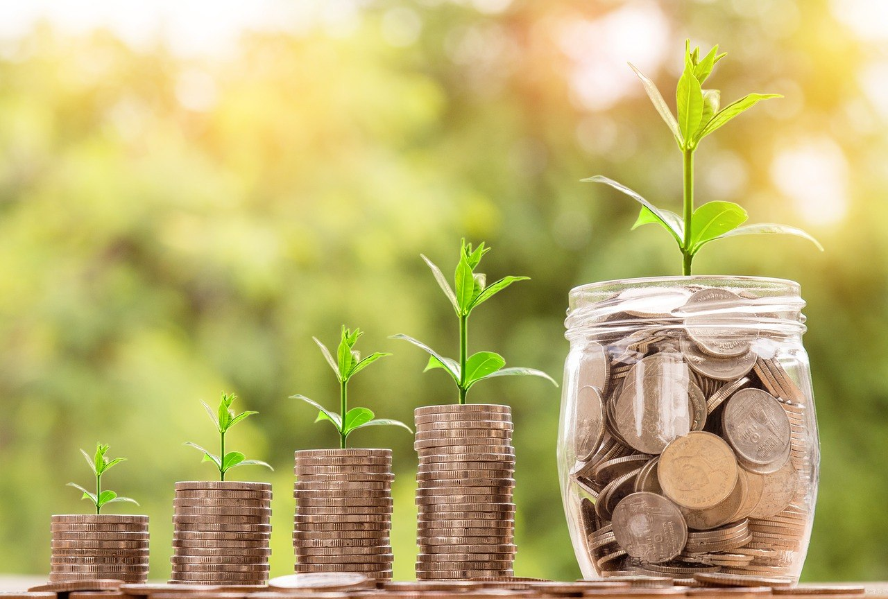 Giv investering i kryptovaluta i gave