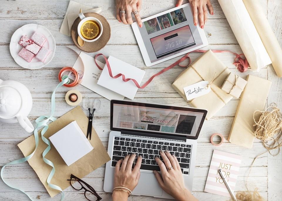 4 uundværlige apps og websites til gaveindkøb