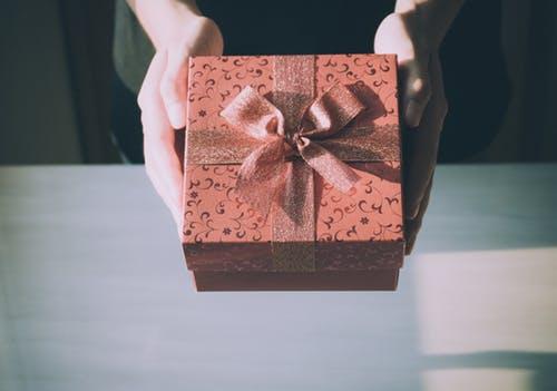 Gør det nemt at købe den perfekte gave