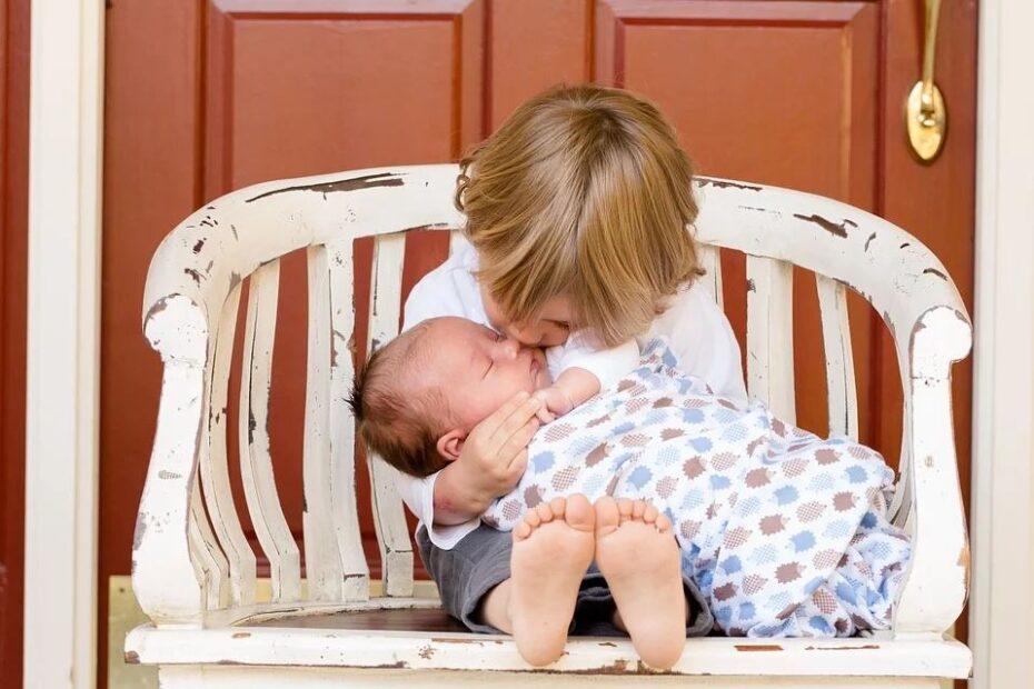 Den perfekte gave til dit barn