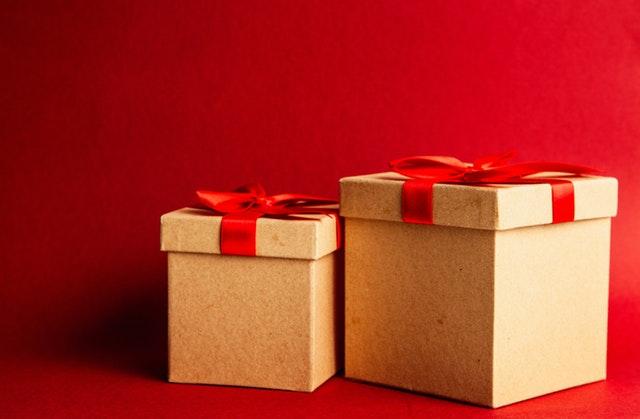 Sådan finder du den rette gave til den rette pris