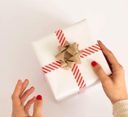 Tre gaveideer til de forskellige kvinder i dit liv