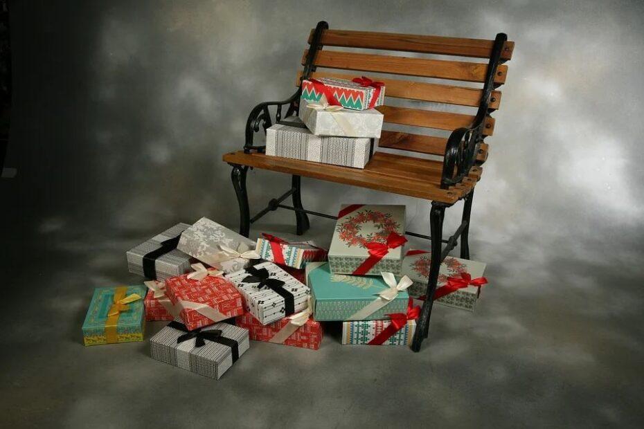 Vi anbefaler - den perfekte gave til jul